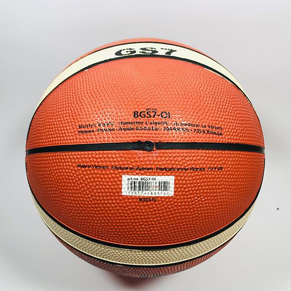 Quả bóng rổ Molten GS7 số 7 hình 3