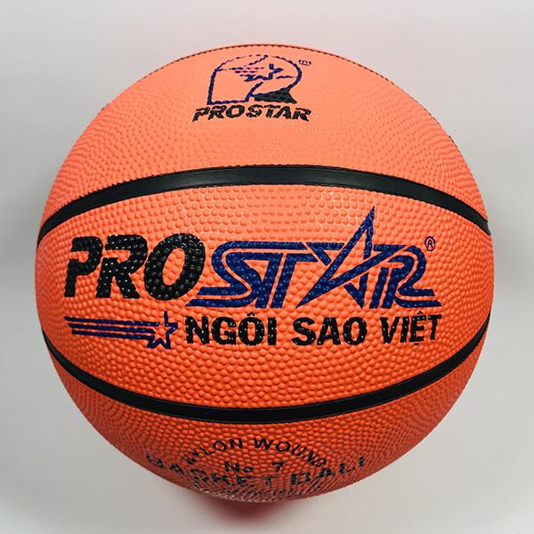 Quả bóng rổ số 7 Prostar hình 1