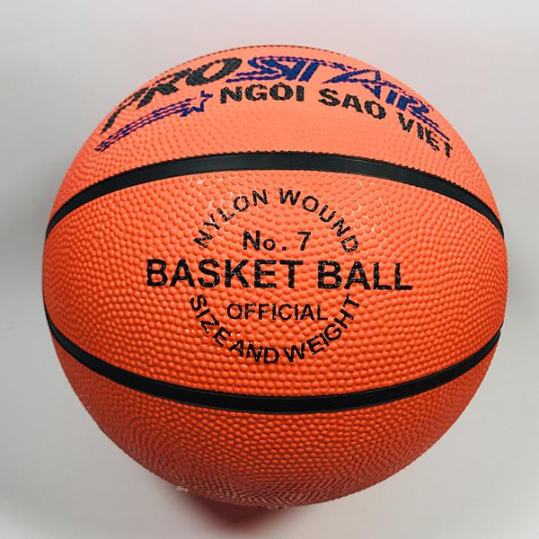 Quả bóng rổ số 7 Prostar hình 2