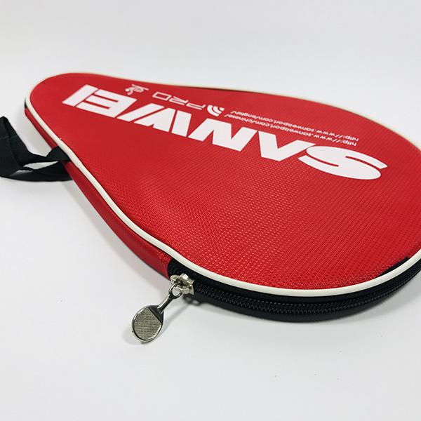 Túi Vợt bóng bàn Sanwei giọt nước hình 3