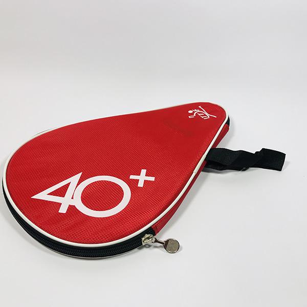 Túi Vợt bóng bàn Sanwei giọt nước hình 4