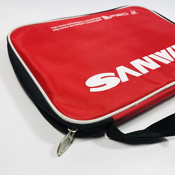 Túi Vợt bóng bàn Sanwei vuông hình 2