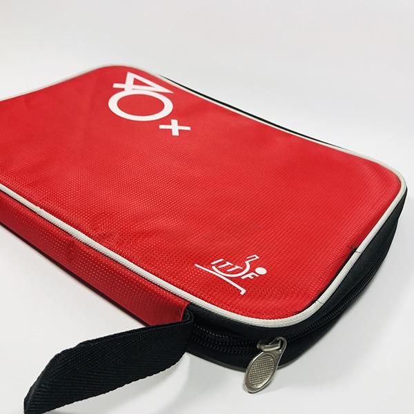 Túi Vợt bóng bàn Sanwei vuông hình 4