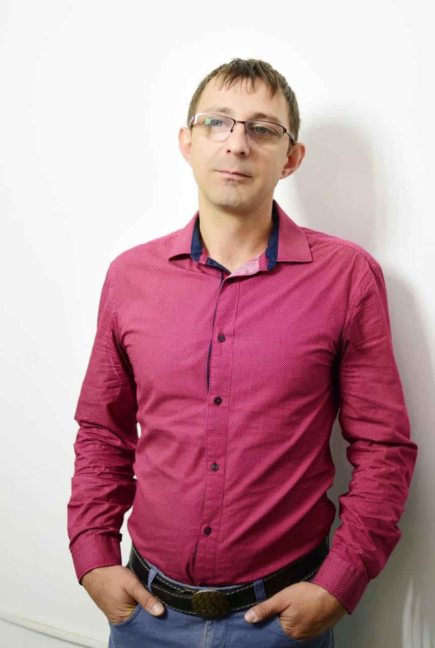 Вадим Новак