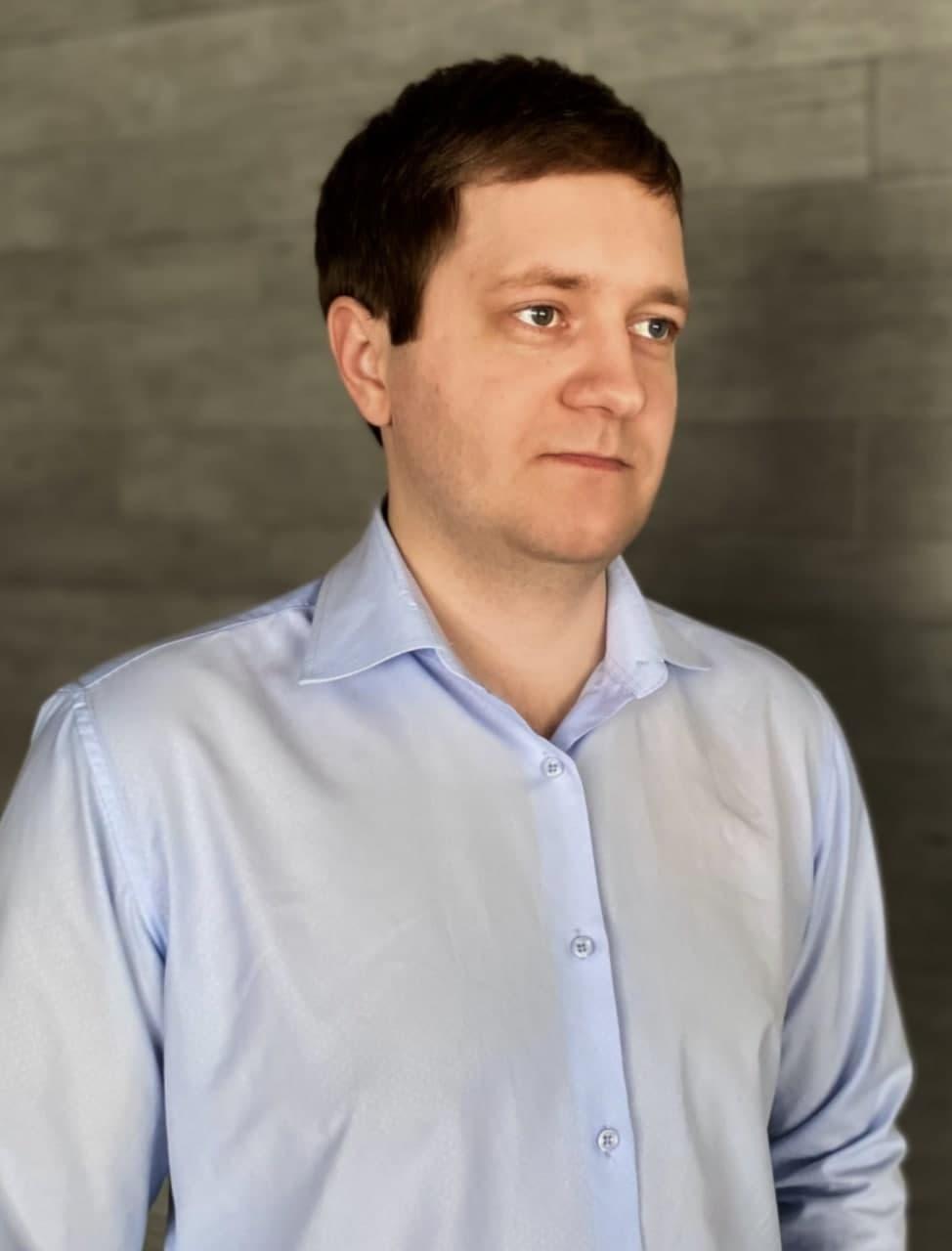 Морочко Антон