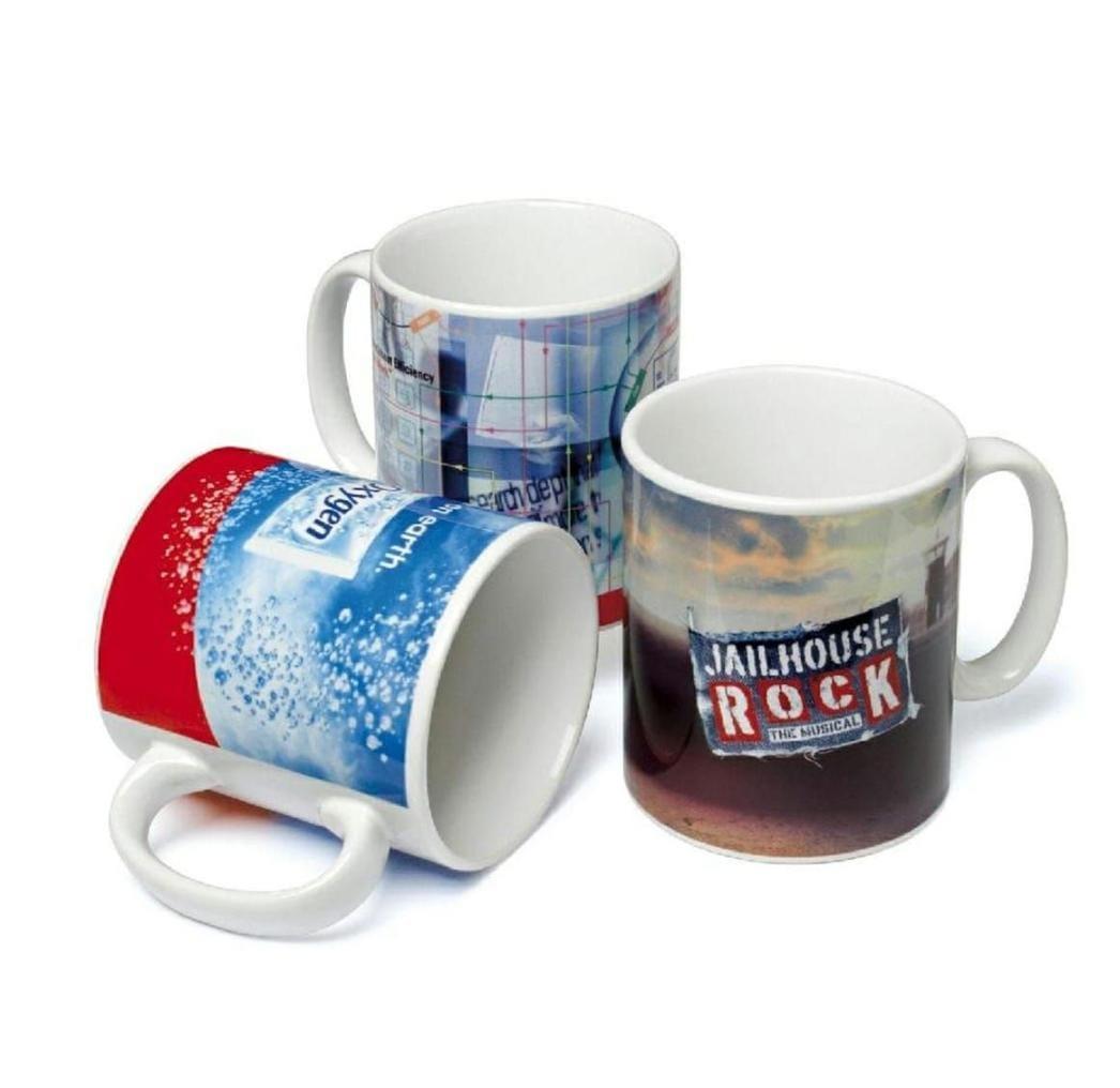 Valentine Special Customized Photo Mugs