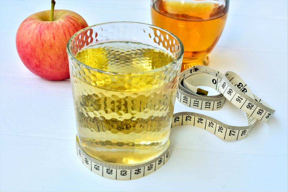 apfelsessig trinken abnehmen