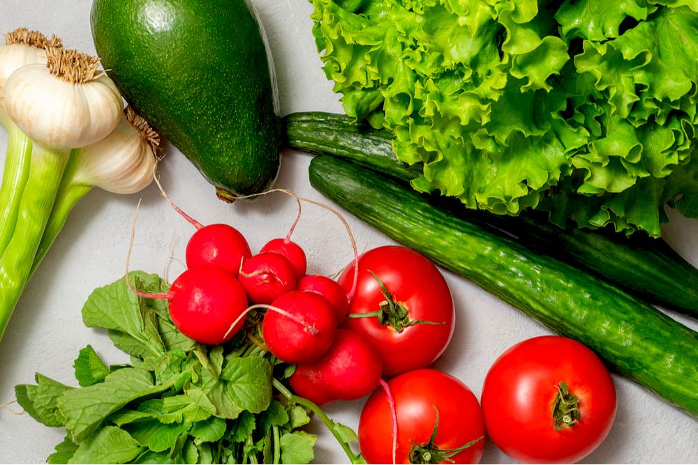 essen gegen übersäuerung