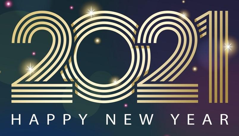 Bild Frohes neues Jahr!