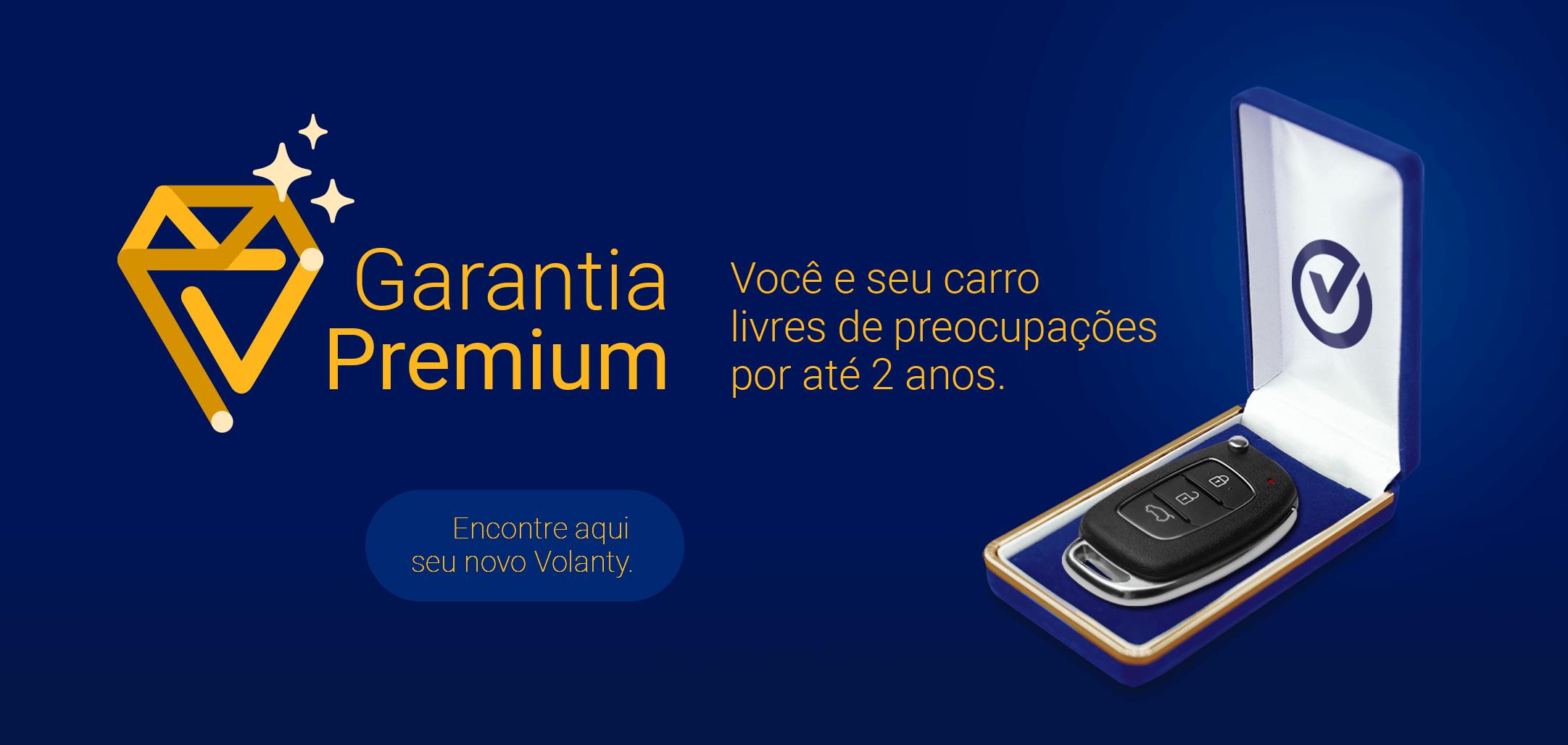 Garantia Premium Volanty
