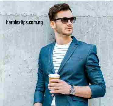 Best Smart Clothes For Men.