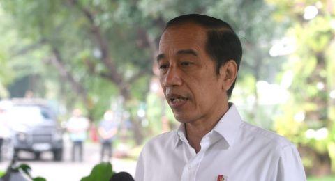 Isu Reshuffle Mencuat Usai Jokowi-Megawati Bertemu, Ini Kata PDIP