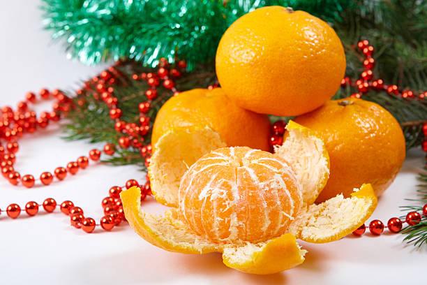 lợi ích của quả cam