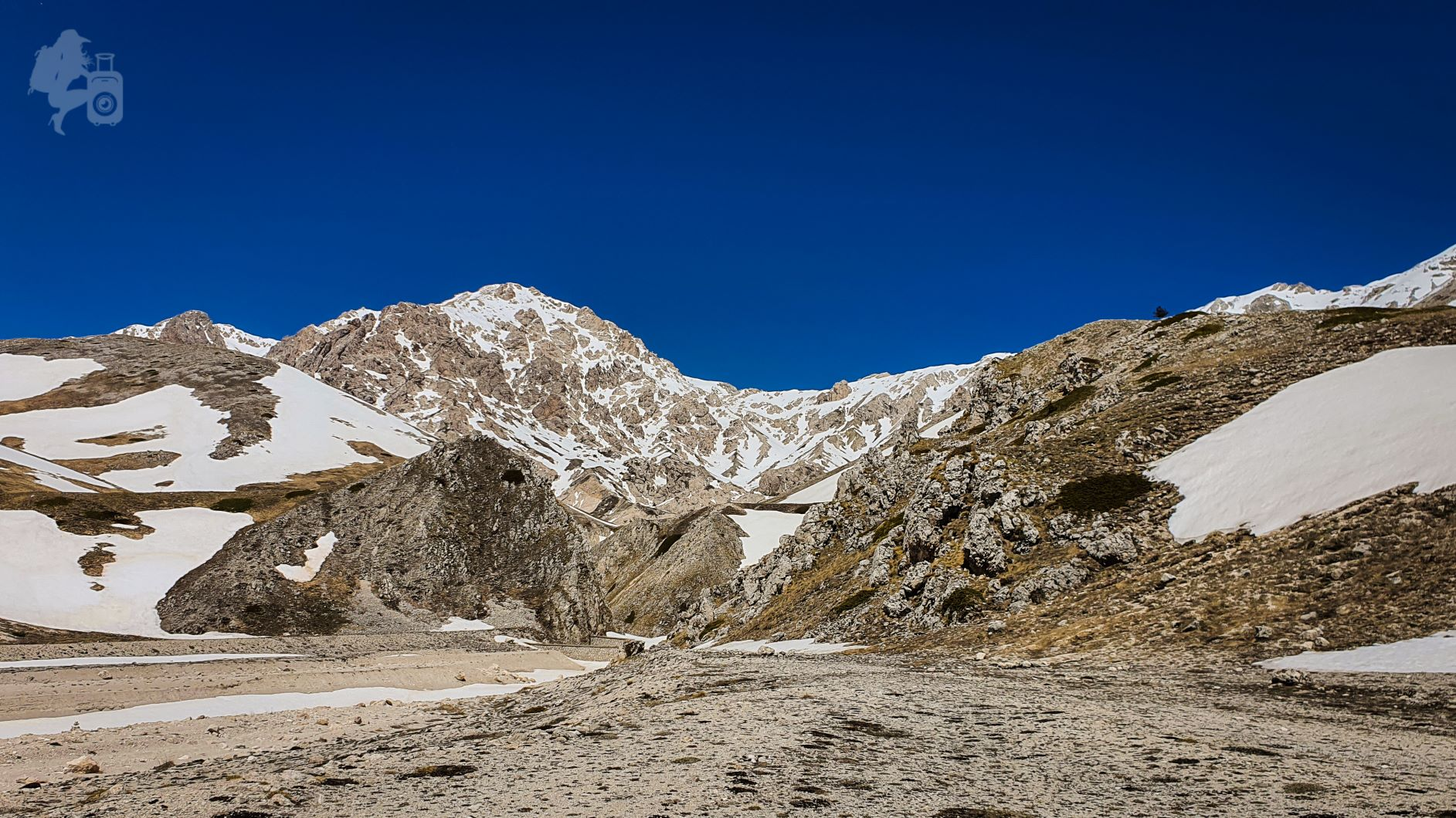 Monte Veticoso e Cima Delle Veticole