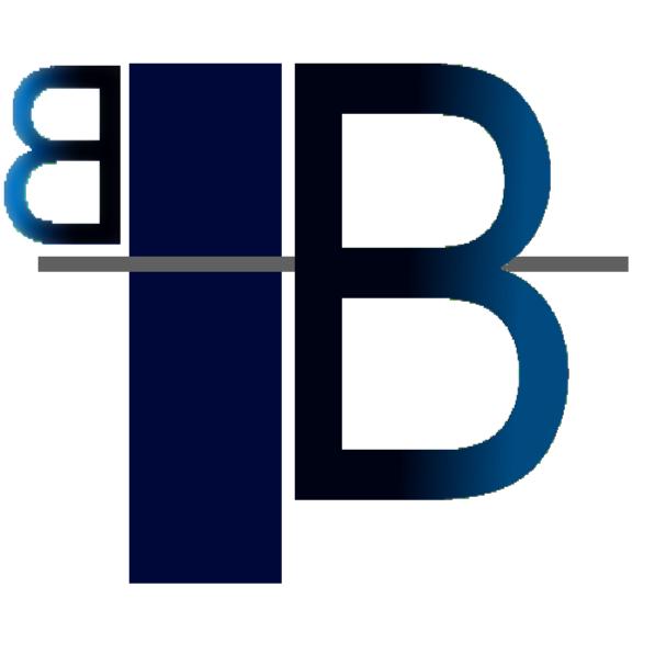 Blu Bnana Development Logo