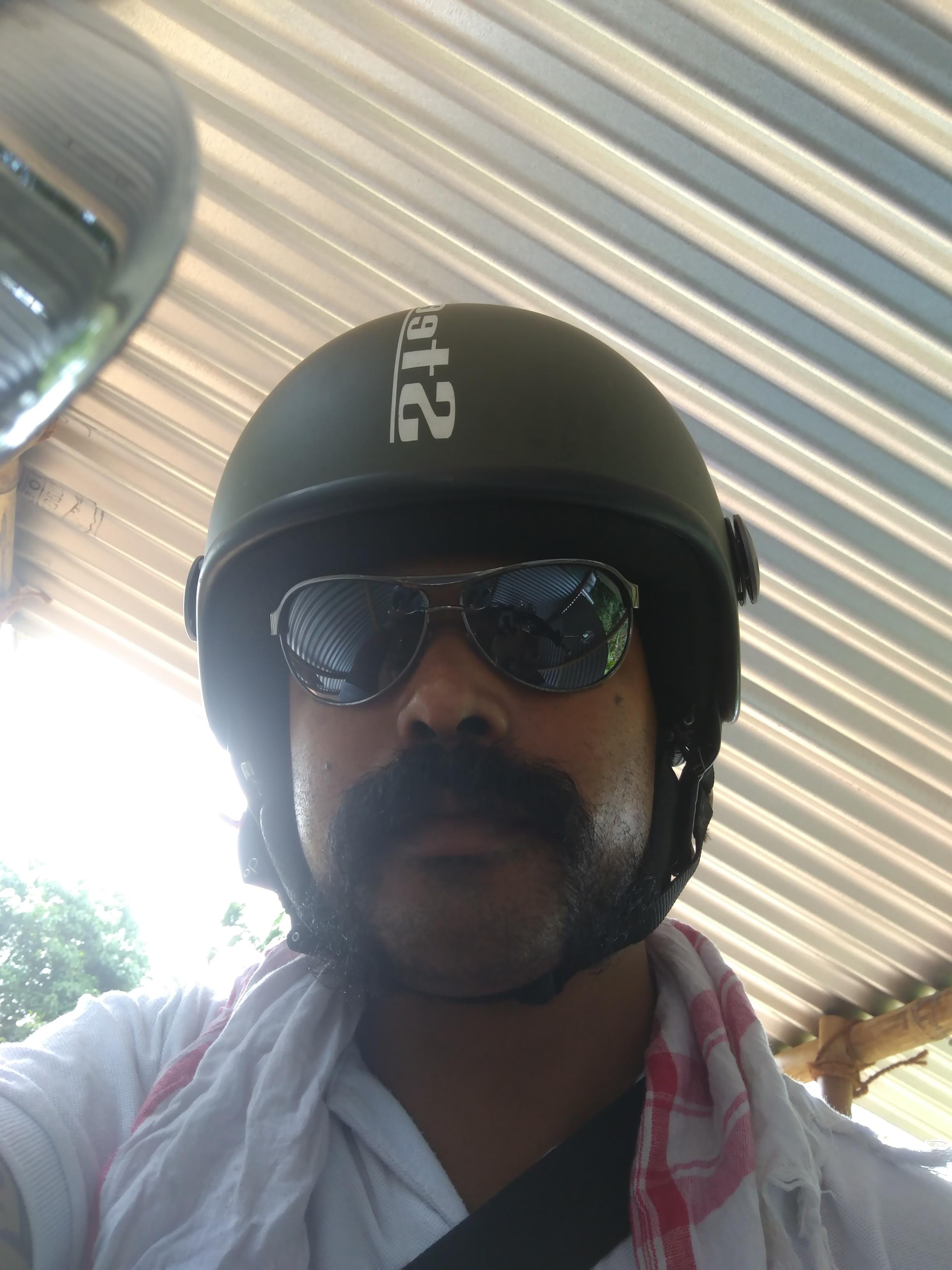 Ride Image by Rikrakchism Sangma