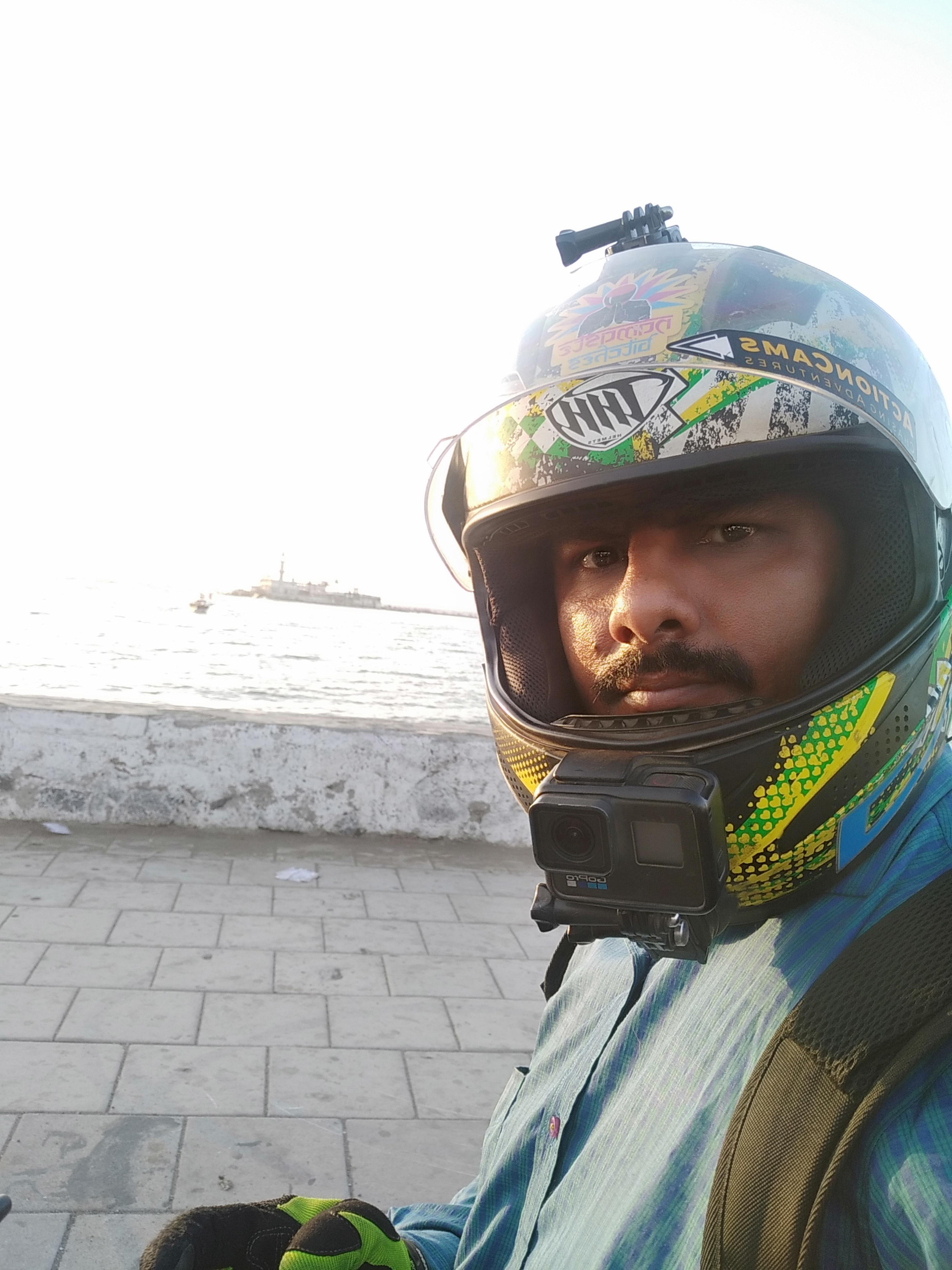 Ride Image by Venom Rider Sidd