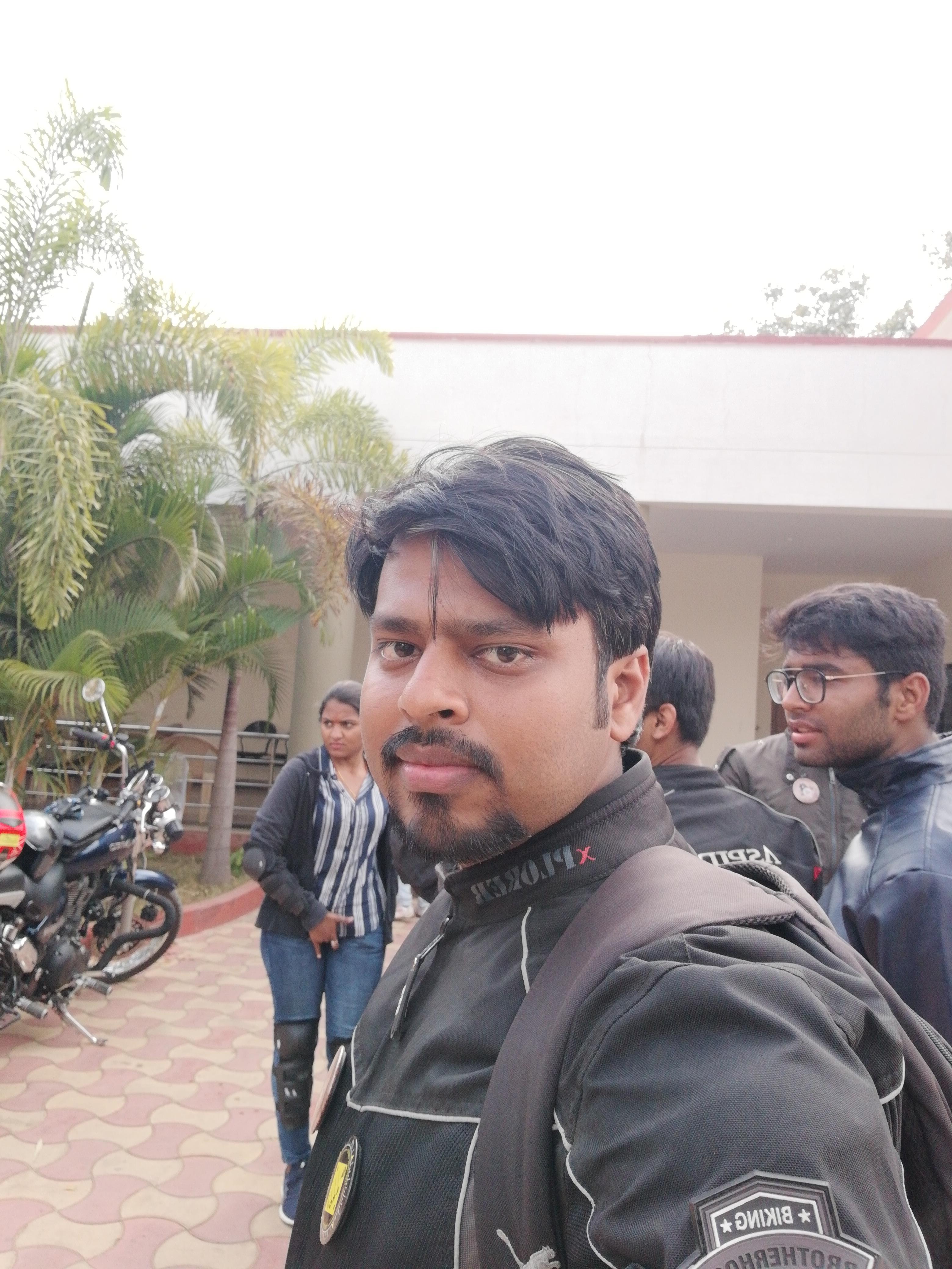 Ride image by Saket Pallava