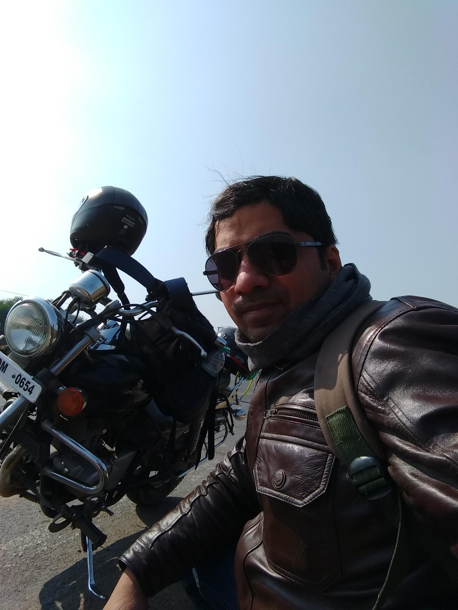 Ride image by Neeraj Sharma