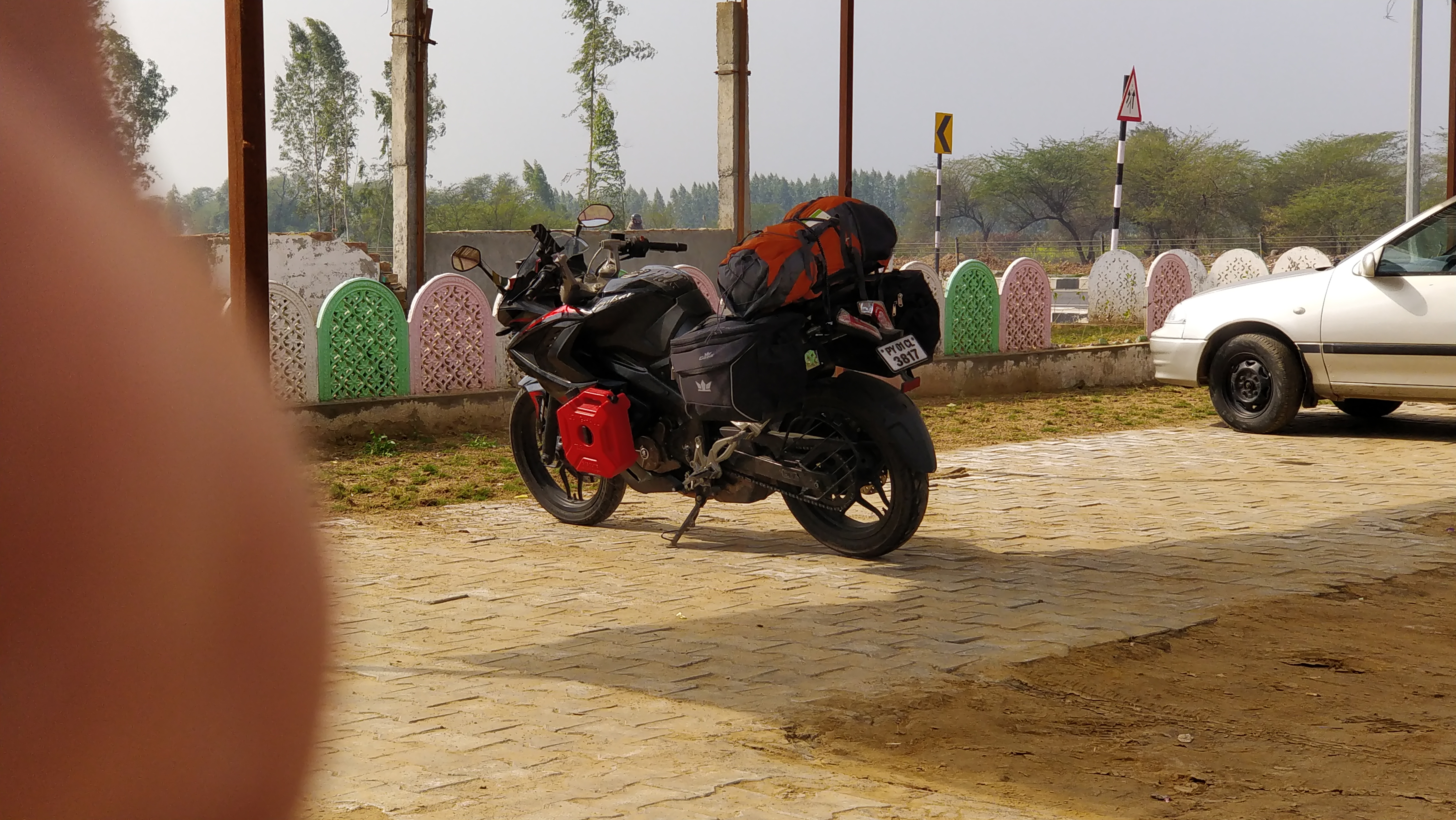 Ride Image by SHUBHAM KUMAR