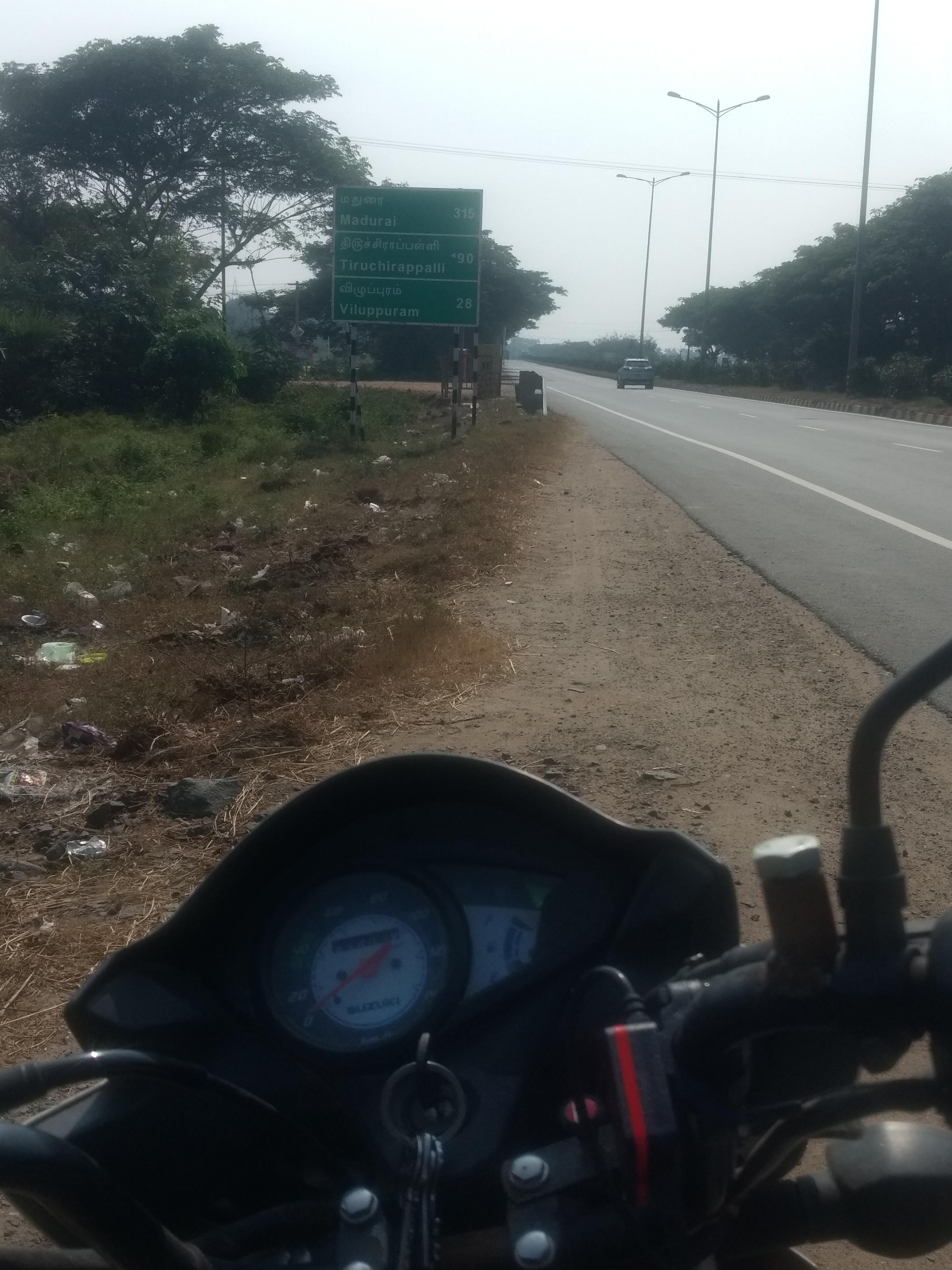 Ride image by Jaihar Premkumar