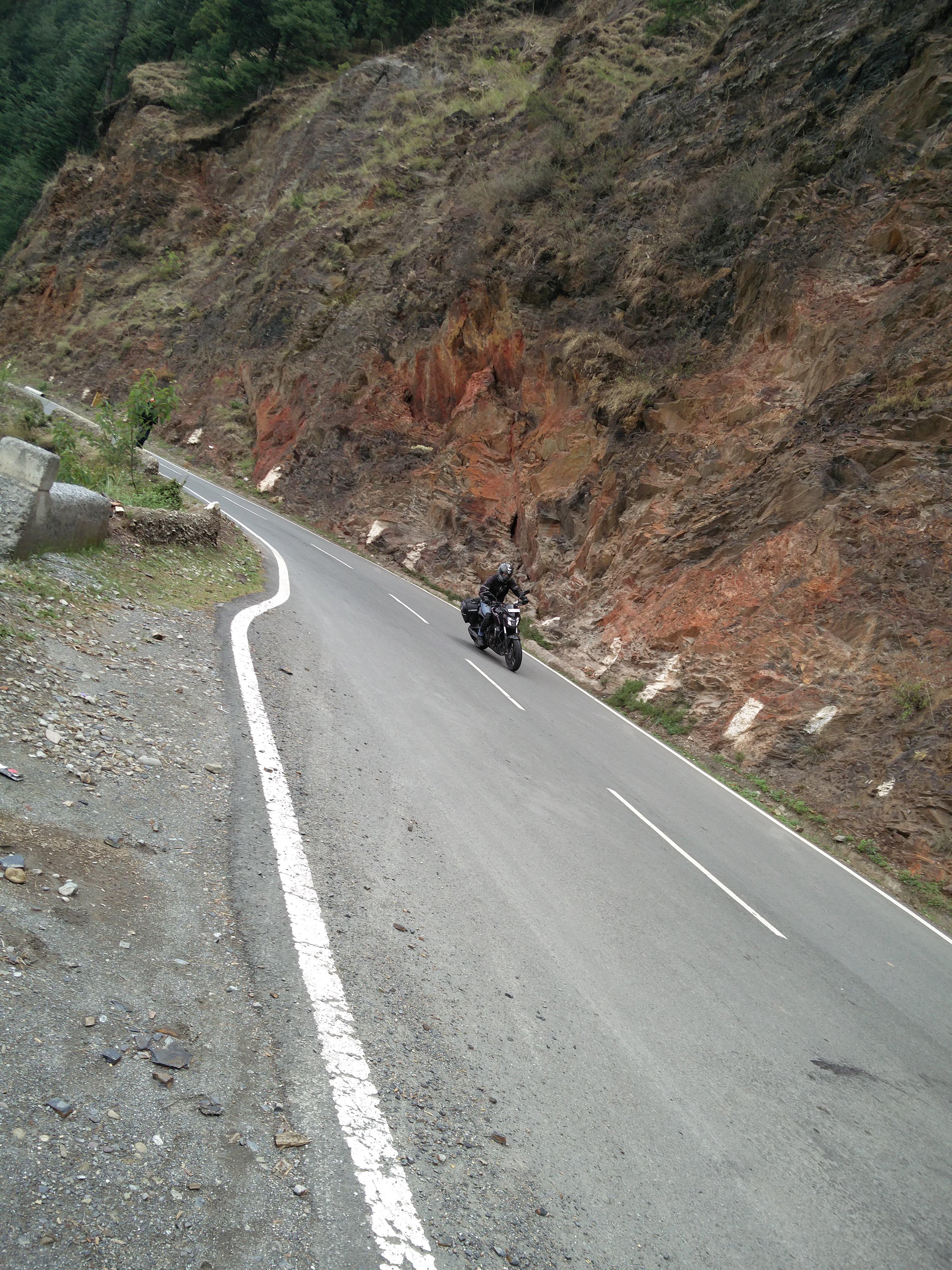 Ride Image by Rohit Sagar