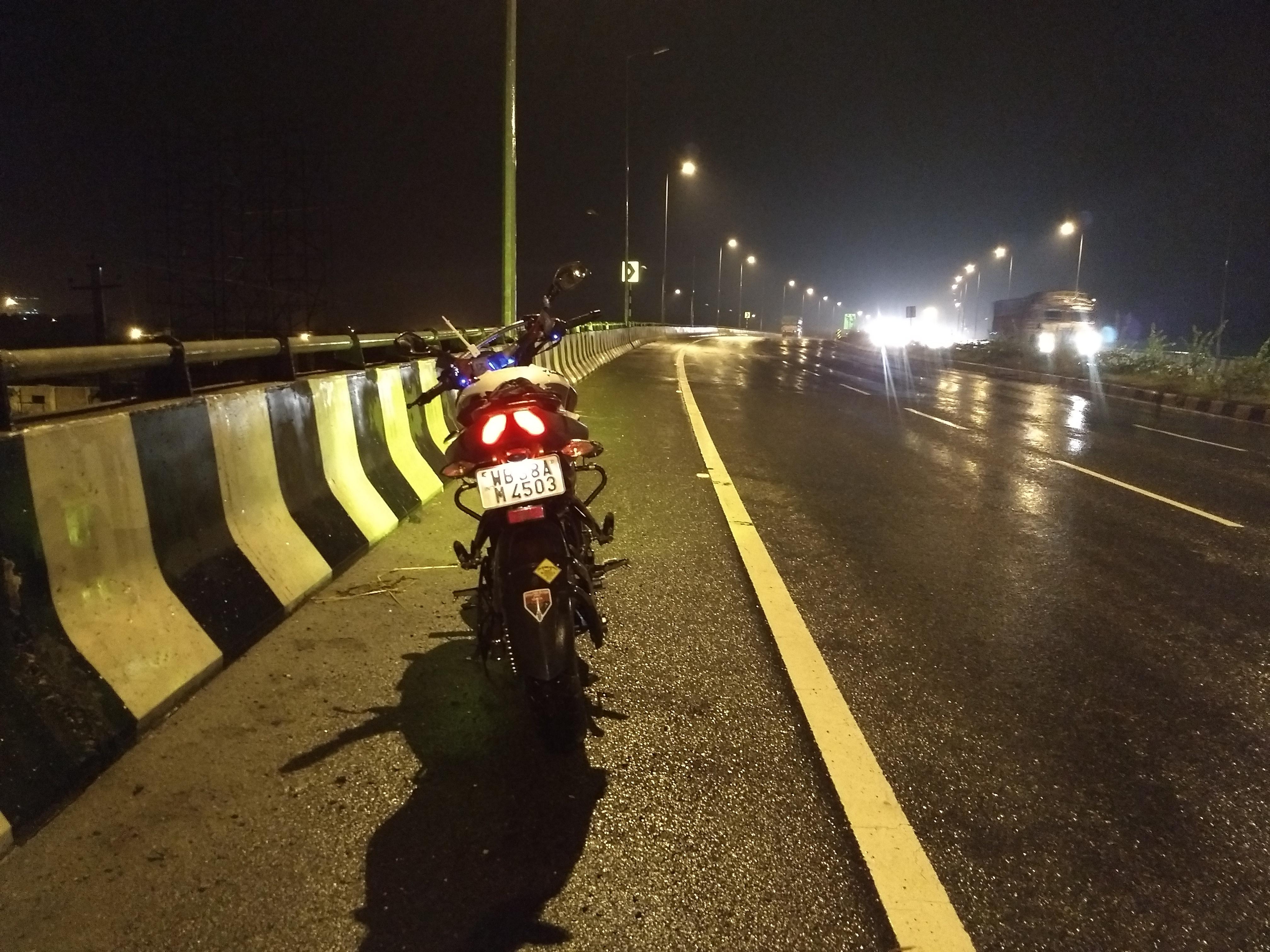 Ride Image by Milan Ghosh