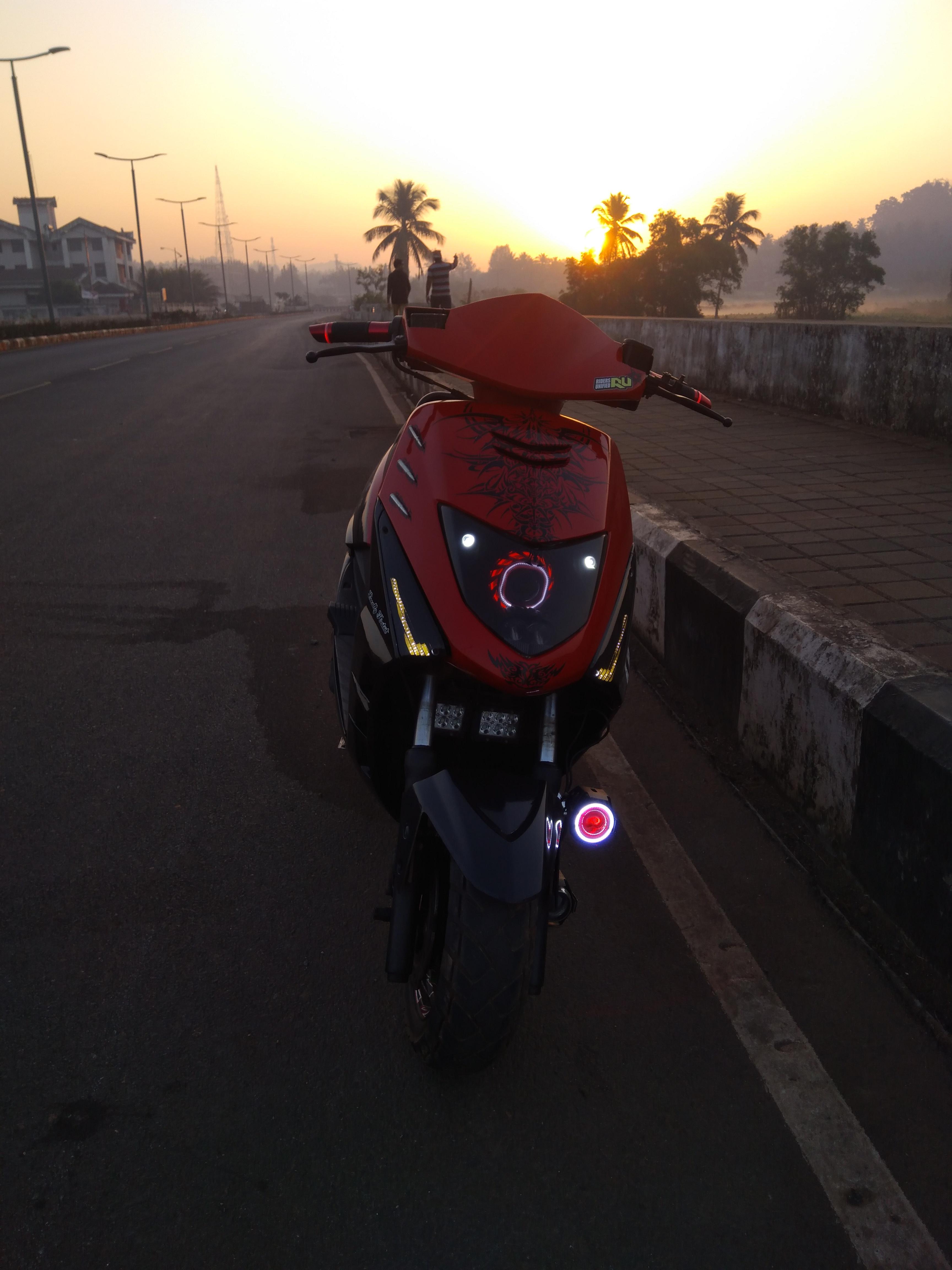 Ride image by Raqib Xeque
