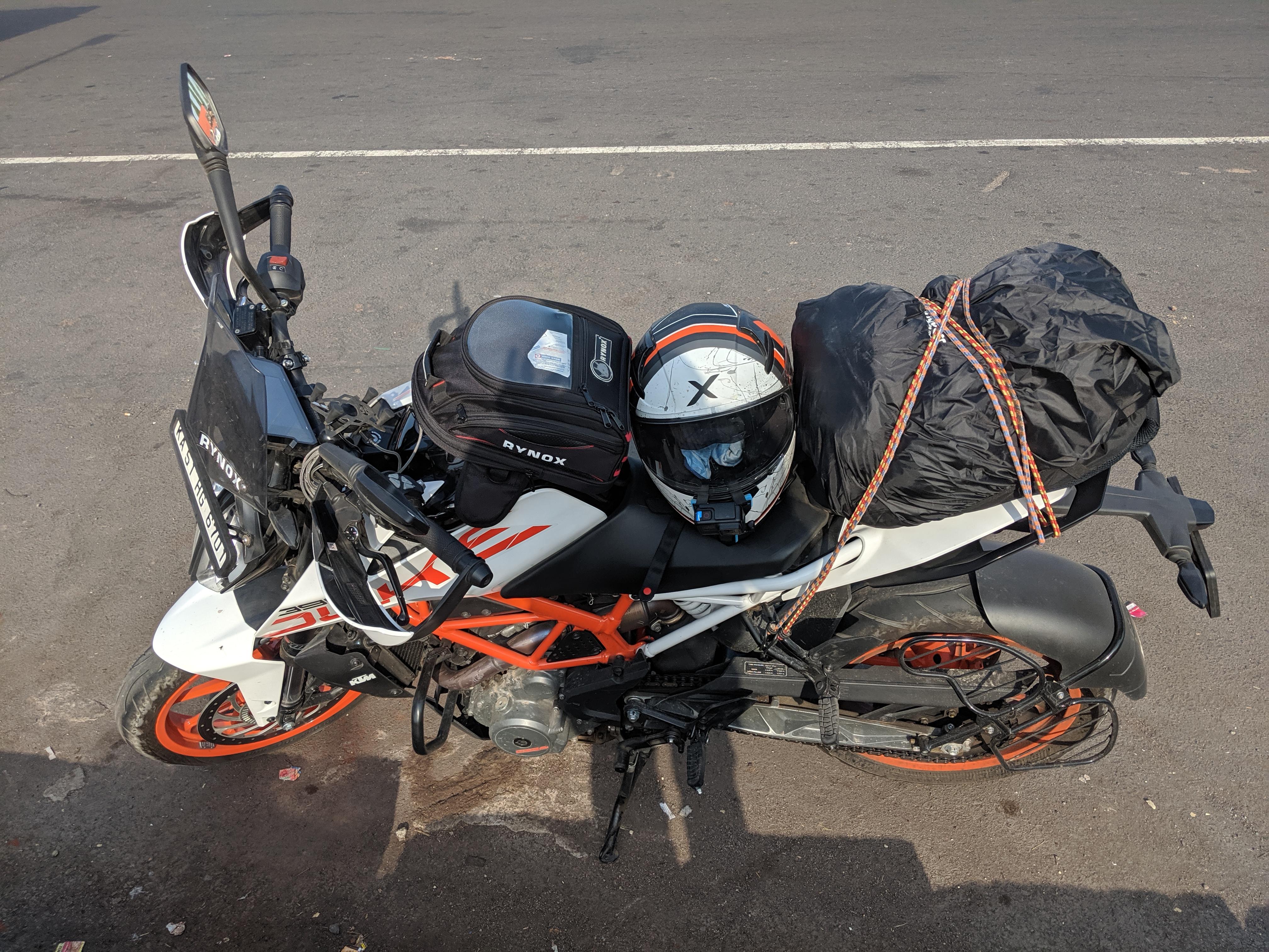 Ride image by Ashish Santikari
