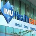 IMU Healthcare , Kuala Lumpur - DoctorOnCall