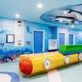 Columbia Asia Hospital - Tebrau , Johor Bahru - DoctorOnCall