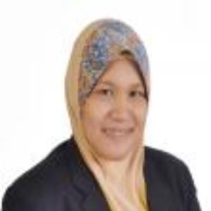 Dr Siti Suriyati Bt Buang
