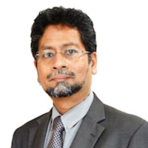 Dato' Dr Ahmad Faizal Mohd Perdaus