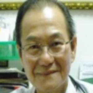 Dr Henry Toh Yew King