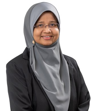 Dr Shamshunnisah bt Abu Bakar