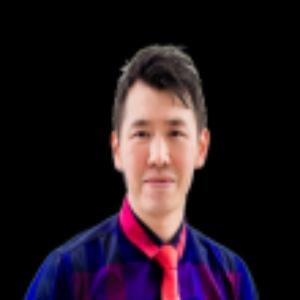 Dr Daniel Ee See Hien