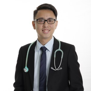 Dr Kenneth Looi Chia Chuin
