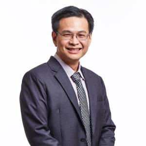 Cardiologist Specialist Dr Gary Lee Chin Keong
