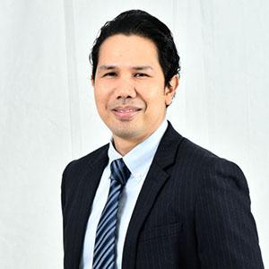 Dr Mohd Adzreil Bin Bakri
