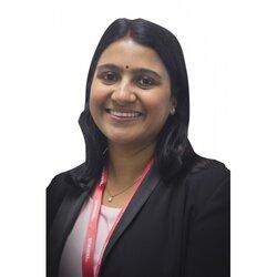 Dr Priatharisiny Velayutham