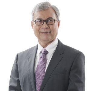 Prof Dato' Dr. Azizi Hj Omar