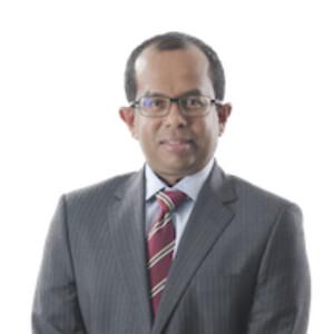 Dr Johan Ahmad