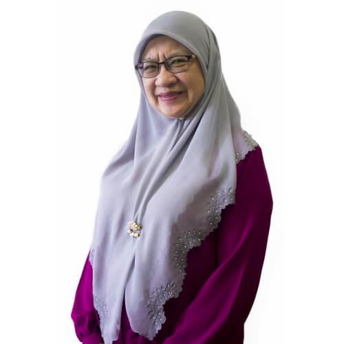 Dr Eni Juraida Binti Abdul Rahman