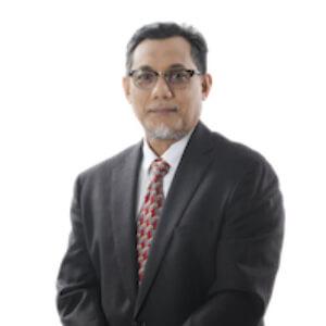 Dr Rozman Md Idrus