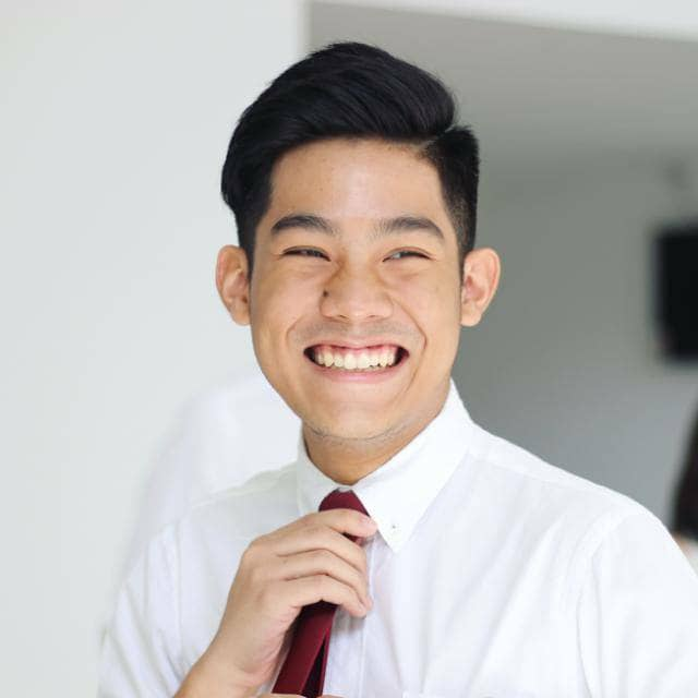 Dentist Specialist Dr Keith Chew Yang