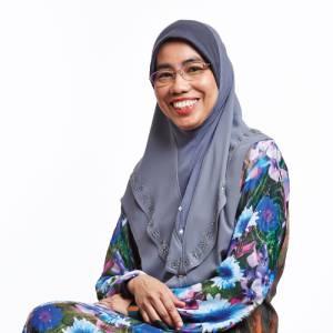 Dr Nurhazinat Mohamed Yunus