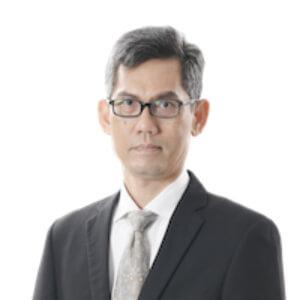Dato' Dr Kamil Noordin