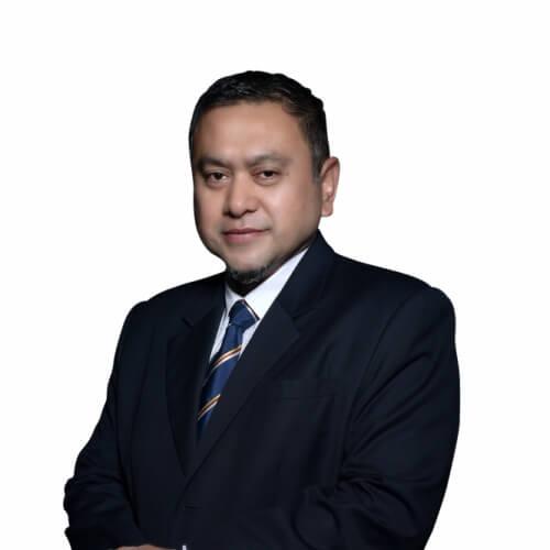 Dato' Dr Badrul Akmal Hisham Bin Md. Yusoff