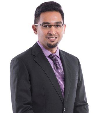 Dr Senthil Kumarran