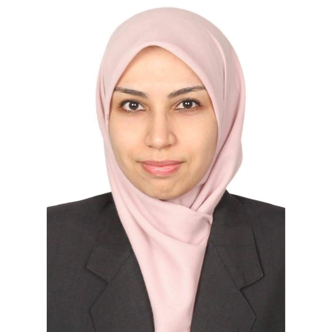 Dr Haslina Binti Mukhtar Aajamer